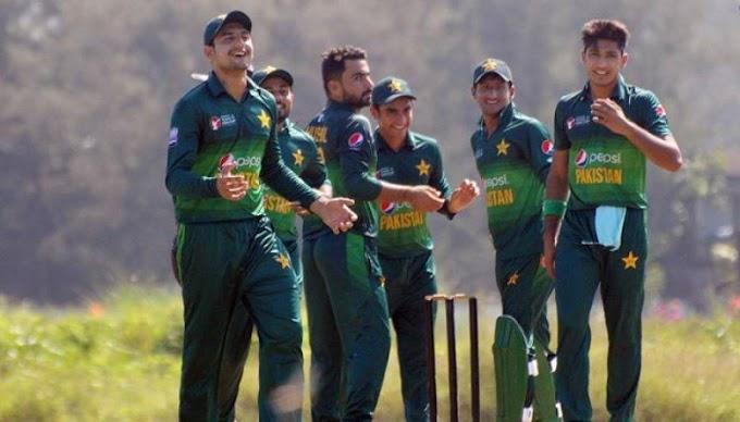 Pakistan beat India to reach Asian Cricket Council Emerging Teams Asia Cup final