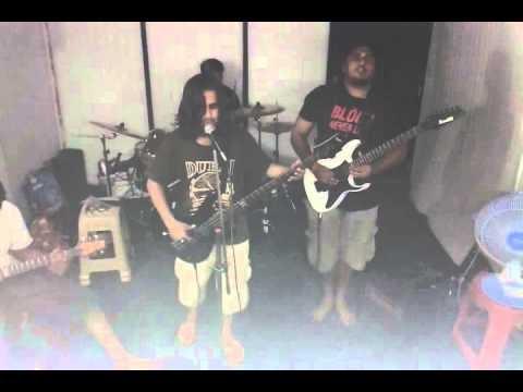 Cryptic - Doom/ Stoner Metal Band From Mumbai