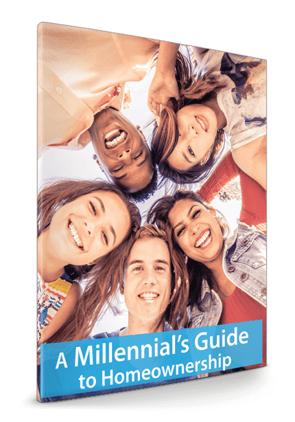 A Millennial's Guide to Homeownership