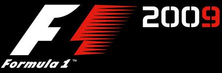 Logo of F1 2009 (PSP)
