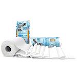 VonDrehle 250HC Kitchen Roll Towel 2-Ply 250Ct. 12 Rls Per Cs.