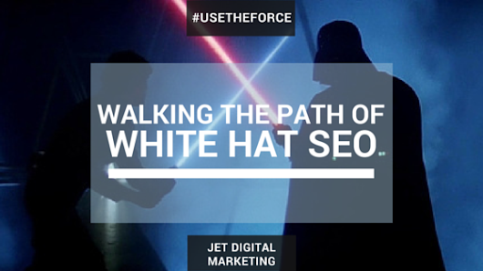 Walking the Path of White Hat SEO