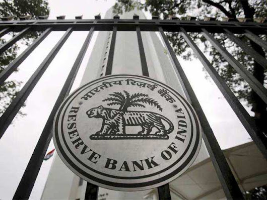 RBI says banks cannot decline pre-2005 notes - The Economic Times