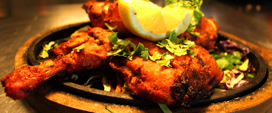 5 Best Delectable Chicken Tandoori Munchouts in The City