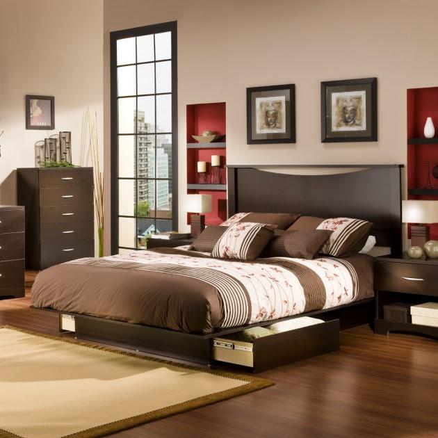 Modern bed designs beautiful bedrooms designs ideas ...
