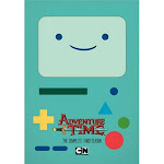 Adventure Time The Complete Third Season (DVD)
