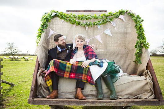Why Should You Marry In Autumn? - Fanfare Event Hire
