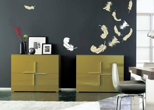Wall Decorating Ideas