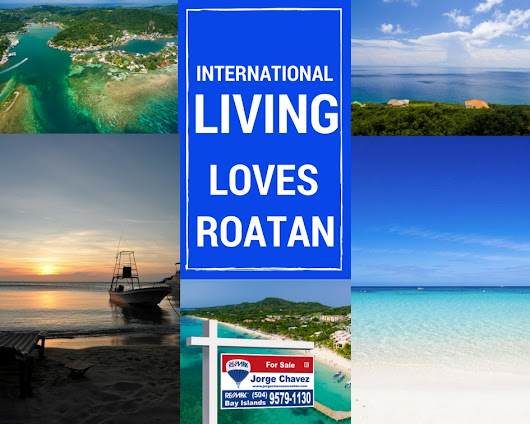 International Living Loves Roatan
