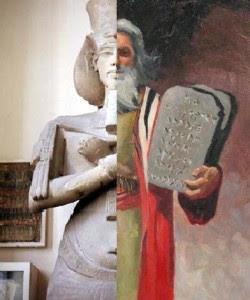 Akhenaton-Moise-1