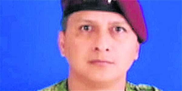 El coronel Róbinson González del Río es investigado por los llamados 'falsos positivos'.