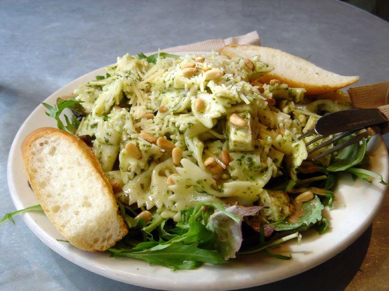 Pasta Portofino Salad