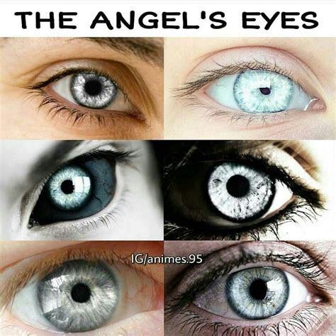 ooh   eyes     theyve  tinges