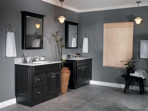 images bathroom dark wood vanity tile bathroom wall