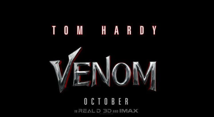 Resultado de imagem para Venom 2018 trailer