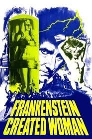 Frankenstein Created Woman online videa 1967