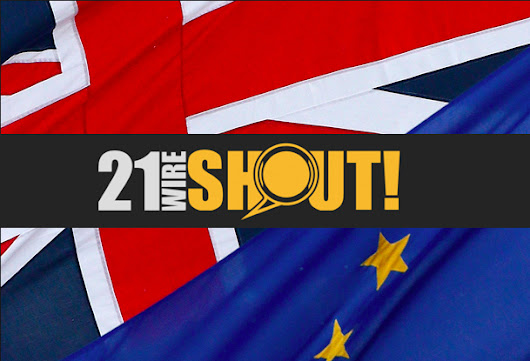 Have Your SHOUT! Cast Your EU Referendum Vote Here |