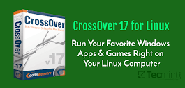 CrossOver 17 - Run Windows Software and Games on Linux
