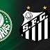 Palmeiras x Santos - Onde Assistir e Palpite - Brasileirão Série A   10/07/2021