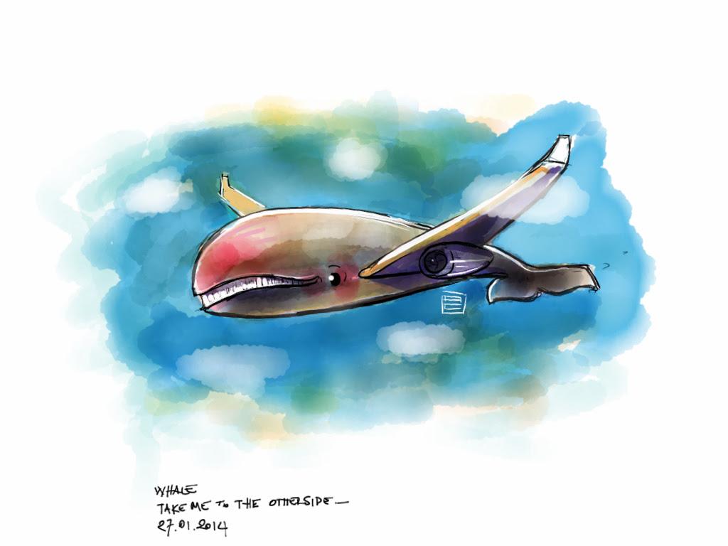 whaleplane