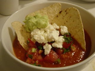 Rough Mexican Food Richardson Tx