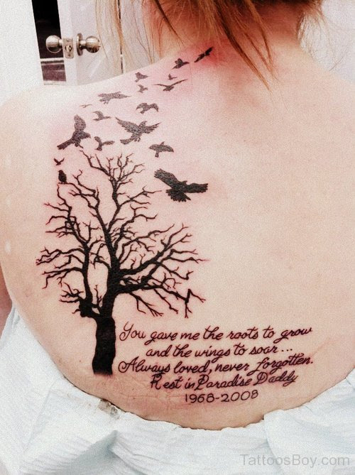 Tree Tattoos Tattoo Designs Tattoo Pictures Page 7