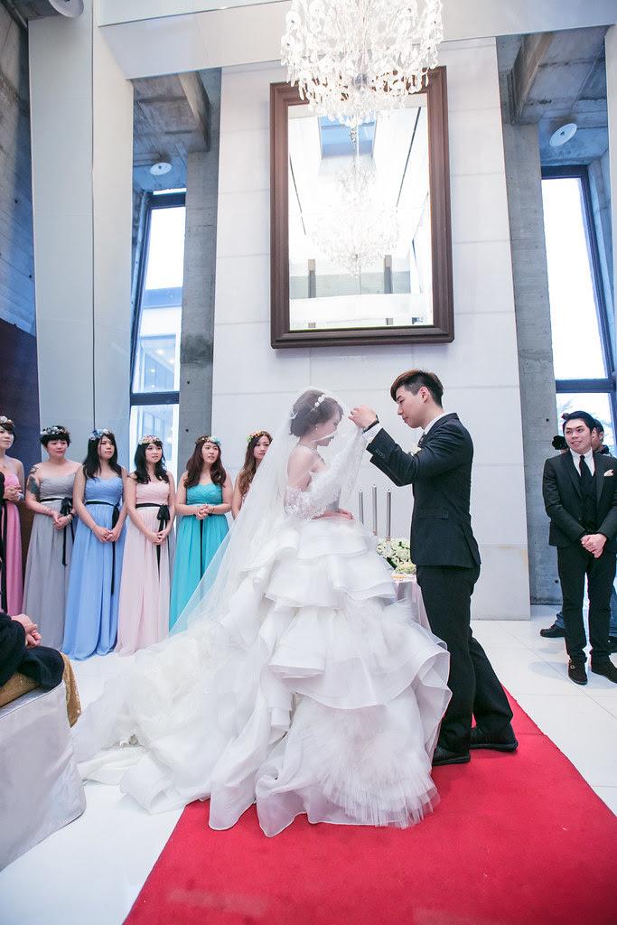 台北內湖麗庭 婚攝-BS