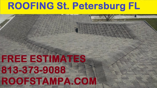Roofing St. Petersburg Florida | Roofing Contractors Tampa FL. | Code Engineered Systems, Inc.
