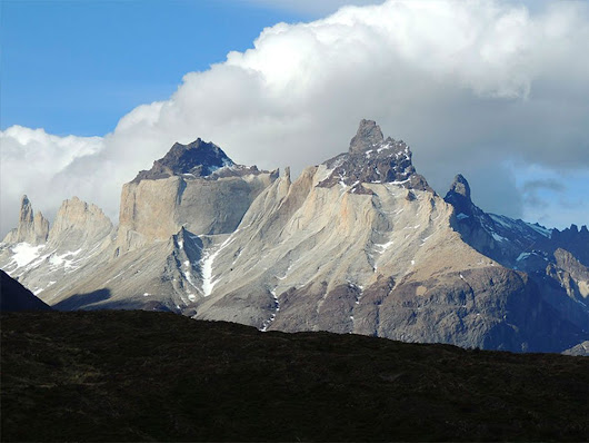 Tour a Torres del Paine Desde Puerto Natales - Todo Patagonia