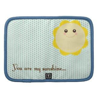You are my sunshine... rickshawfolio
