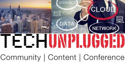 Chicagoans: TECHunplugged Is Coming October 27, 2016