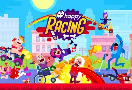 Happy Racing Updated: Bug Fixes & Performance Improvements - AppInformers.com