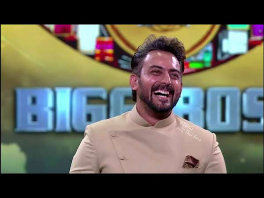 Bigg Boss Kannada Season 05 JK In News Again