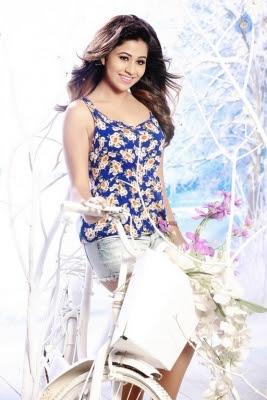 Manali Rathod Photo Shoot - 6 of 7