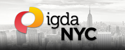 IGDA NYC December Newsletter & Election Info