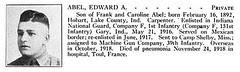 Edward Abel