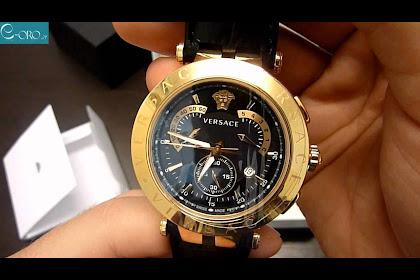 Versace Watch Men