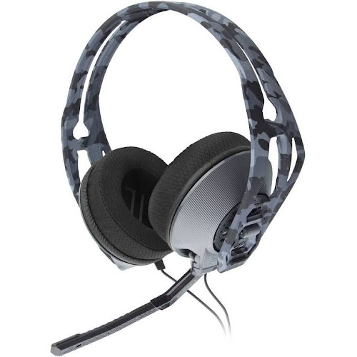 Plantronics - Rig 500hx Stereo Gaming Headset For Xbox Onex