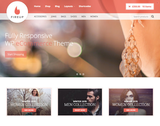 Win A Premium WordPress Theme from Theme Junkie! | Web Design Fact