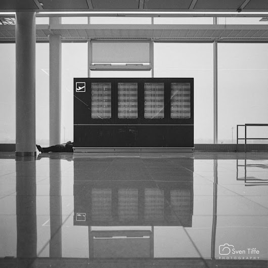 New Terminal 2 | Sven Tiffe Photography