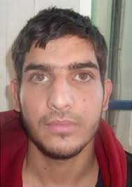 Ahmed Al Mohammad