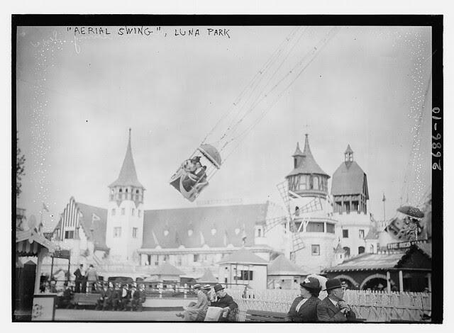 Vintage Coney Island 3