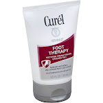 Curel Foot Crm Therapy Size 3.5z Curel Deep Penetrating Foot Cream -PACK 3