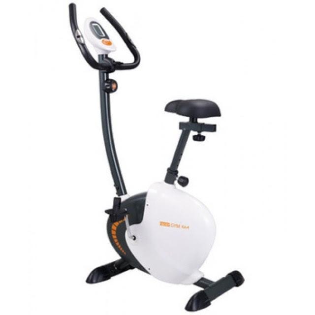 se puede bajar de peso en una bicicleta estatica