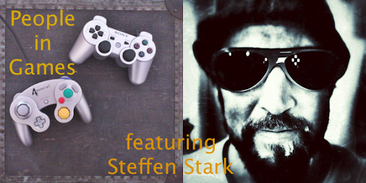 People in Games: Audio Lead Steffen Stark On The Audio Aspect of Game Localization