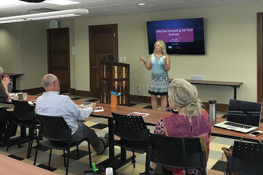 Did you miss our July educational programs? – Anderson Marketing Solutions