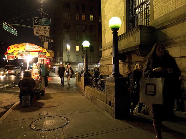 West 72nd Street, NYC