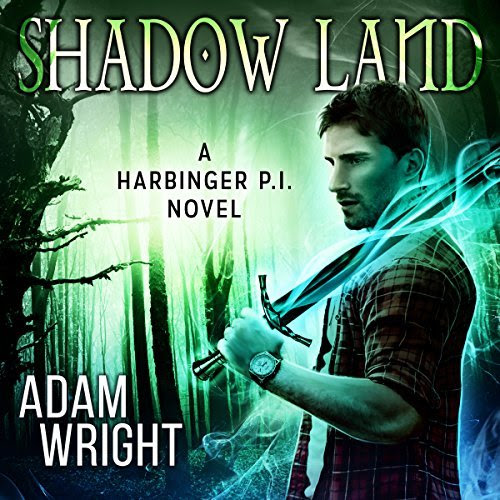 "New Release: ""The Shadow Land"" – Harbinger PI Book 5"