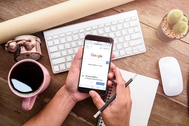 SEO Digital Marketing Training Teaches Best Practices to Improve Ranking
