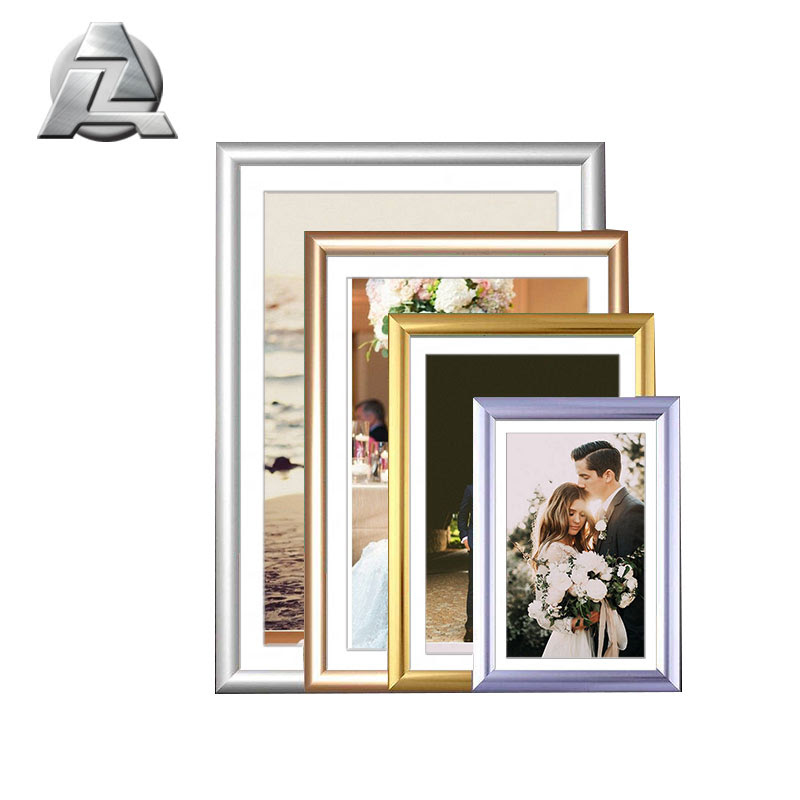 4 X 6 5x7 8x10 11x14 Cheap Picture Metal Photo Frame Wholesale Buy